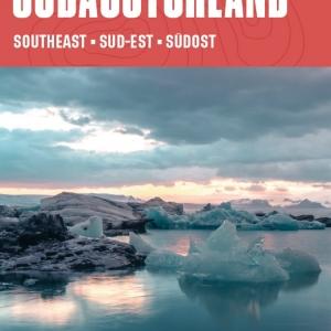Ferðakort 4 – 1:250 000 – Suðausturland