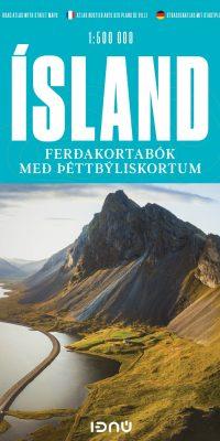 is500 Ferdakortabok cover HELSINKI SKISS